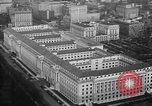Image of Department of Commerce Building Washington DC USA, 1936, second 25 stock footage video 65675053097