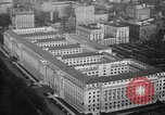 Image of Department of Commerce Building Washington DC USA, 1936, second 26 stock footage video 65675053097