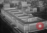 Image of Department of Commerce Building Washington DC USA, 1936, second 27 stock footage video 65675053097