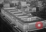Image of Department of Commerce Building Washington DC USA, 1936, second 28 stock footage video 65675053097