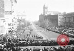 Image of Army Day parade Washington DC USA, 1936, second 8 stock footage video 65675053099