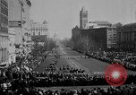 Image of Army Day parade Washington DC USA, 1936, second 9 stock footage video 65675053099