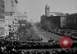 Image of Army Day parade Washington DC USA, 1936, second 13 stock footage video 65675053099