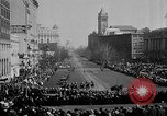 Image of Army Day parade Washington DC USA, 1936, second 14 stock footage video 65675053099