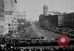 Image of Army Day parade Washington DC USA, 1936, second 16 stock footage video 65675053099