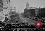 Image of Army Day parade Washington DC USA, 1936, second 17 stock footage video 65675053099