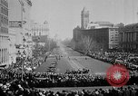 Image of Army Day parade Washington DC USA, 1936, second 18 stock footage video 65675053099