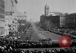 Image of Army Day parade Washington DC USA, 1936, second 19 stock footage video 65675053099
