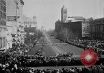 Image of Army Day parade Washington DC USA, 1936, second 20 stock footage video 65675053099