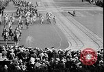 Image of Army Day parade Washington DC USA, 1936, second 32 stock footage video 65675053099
