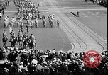 Image of Army Day parade Washington DC USA, 1936, second 36 stock footage video 65675053099