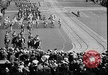 Image of Army Day parade Washington DC USA, 1936, second 37 stock footage video 65675053099