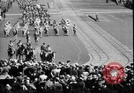Image of Army Day parade Washington DC USA, 1936, second 38 stock footage video 65675053099