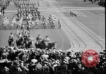 Image of Army Day parade Washington DC USA, 1936, second 39 stock footage video 65675053099