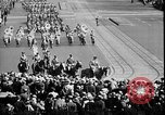 Image of Army Day parade Washington DC USA, 1936, second 40 stock footage video 65675053099