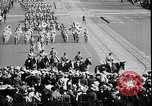 Image of Army Day parade Washington DC USA, 1936, second 41 stock footage video 65675053099