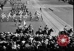Image of Army Day parade Washington DC USA, 1936, second 42 stock footage video 65675053099
