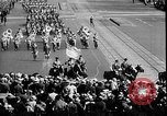 Image of Army Day parade Washington DC USA, 1936, second 43 stock footage video 65675053099