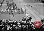 Image of Army Day parade Washington DC USA, 1936, second 45 stock footage video 65675053099