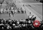 Image of Army Day parade Washington DC USA, 1936, second 46 stock footage video 65675053099