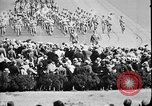 Image of Army Day parade Washington DC USA, 1936, second 47 stock footage video 65675053099