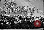 Image of Army Day parade Washington DC USA, 1936, second 48 stock footage video 65675053099