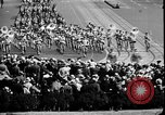 Image of Army Day parade Washington DC USA, 1936, second 49 stock footage video 65675053099