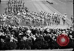 Image of Army Day parade Washington DC USA, 1936, second 51 stock footage video 65675053099
