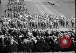 Image of Army Day parade Washington DC USA, 1936, second 53 stock footage video 65675053099