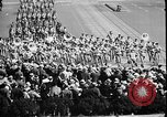 Image of Army Day parade Washington DC USA, 1936, second 55 stock footage video 65675053099