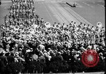 Image of Army Day parade Washington DC USA, 1936, second 57 stock footage video 65675053099