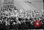 Image of Army Day parade Washington DC USA, 1936, second 58 stock footage video 65675053099