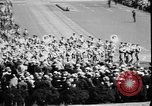 Image of Army Day parade Washington DC USA, 1936, second 59 stock footage video 65675053099