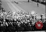 Image of Army Day parade Washington DC USA, 1936, second 60 stock footage video 65675053099