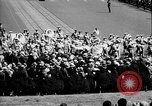 Image of Army Day parade Washington DC USA, 1936, second 62 stock footage video 65675053099