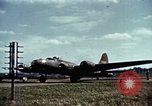 Image of Memphis Belle B-17 aircraft United Kingdom, 1942, second 20 stock footage video 65675053103