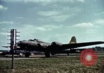 Image of Memphis Belle B-17 aircraft United Kingdom, 1942, second 21 stock footage video 65675053103