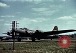 Image of Memphis Belle B-17 aircraft United Kingdom, 1942, second 22 stock footage video 65675053103