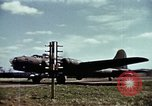 Image of Memphis Belle B-17 aircraft United Kingdom, 1942, second 24 stock footage video 65675053103