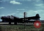 Image of Memphis Belle B-17 aircraft United Kingdom, 1942, second 26 stock footage video 65675053103