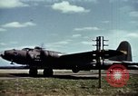 Image of Memphis Belle B-17 aircraft United Kingdom, 1942, second 27 stock footage video 65675053103