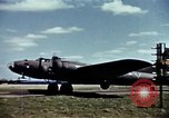 Image of Memphis Belle B-17 aircraft United Kingdom, 1942, second 28 stock footage video 65675053103