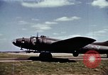 Image of Memphis Belle B-17 aircraft United Kingdom, 1942, second 29 stock footage video 65675053103