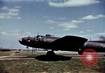 Image of Memphis Belle B-17 aircraft United Kingdom, 1942, second 30 stock footage video 65675053103
