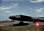 Image of Memphis Belle B-17 aircraft United Kingdom, 1942, second 31 stock footage video 65675053103