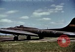 Image of Memphis Belle B-17 aircraft United Kingdom, 1942, second 34 stock footage video 65675053103