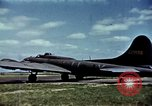 Image of Memphis Belle B-17 aircraft United Kingdom, 1942, second 35 stock footage video 65675053103