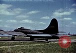 Image of Memphis Belle B-17 aircraft United Kingdom, 1942, second 36 stock footage video 65675053103