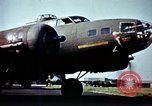 Image of Memphis Belle B-17 aircraft United Kingdom, 1942, second 49 stock footage video 65675053103