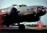 Image of Memphis Belle B-17 aircraft United Kingdom, 1942, second 51 stock footage video 65675053103